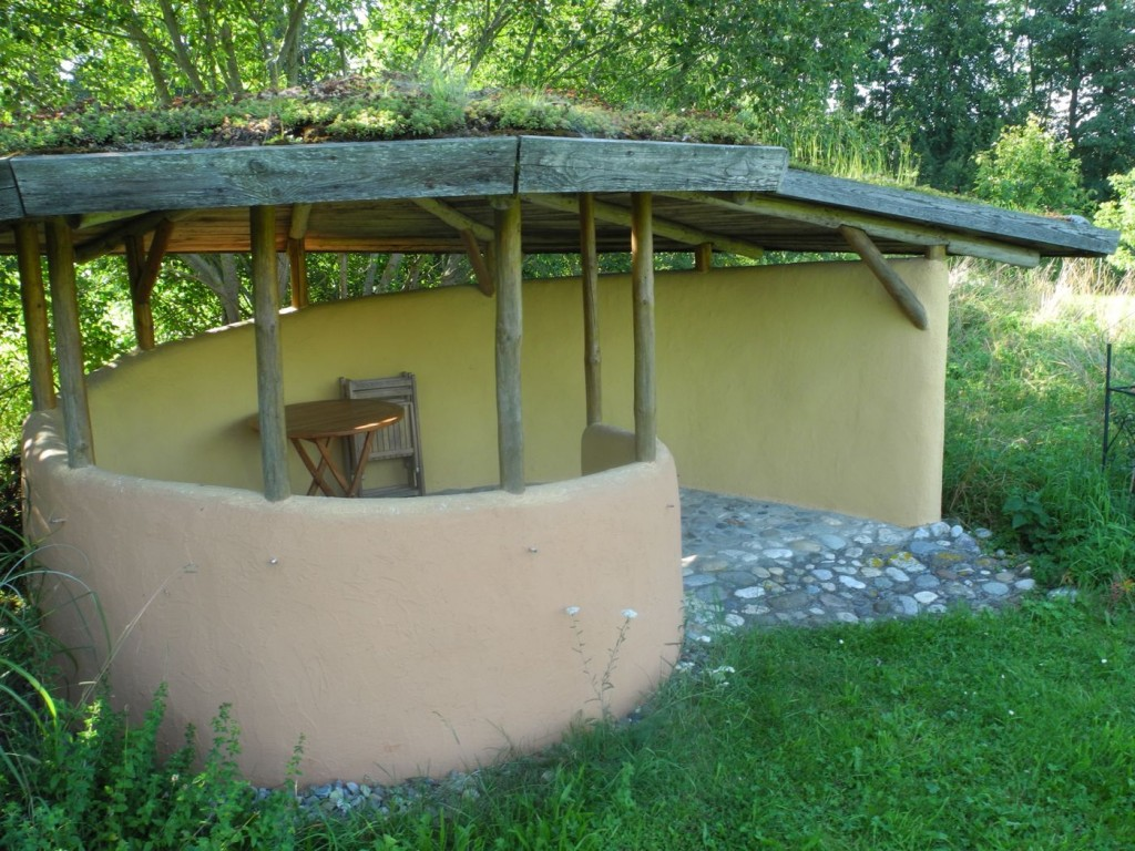 Projekt Lebensraum Garten Hohenfelslebensraum Permakultur