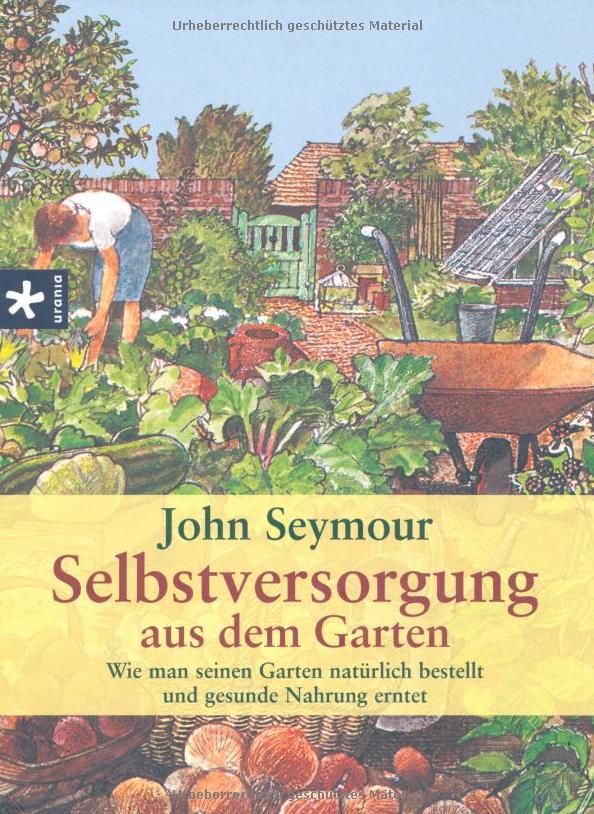 Buch Das Neue Buch Vom Leben Auf Dem Lande John Seymourlebensraum
