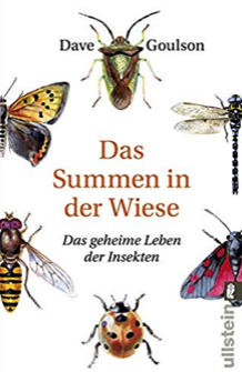 Buch: Das Summen in der Wiese: Das geheime Leben der Insekten