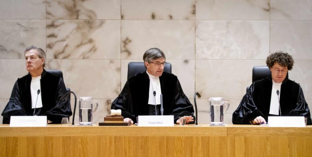 Oberster Gerichtshofs der Niederlande verpflichtet die Regierung zur Einhaltung der Klimaziele