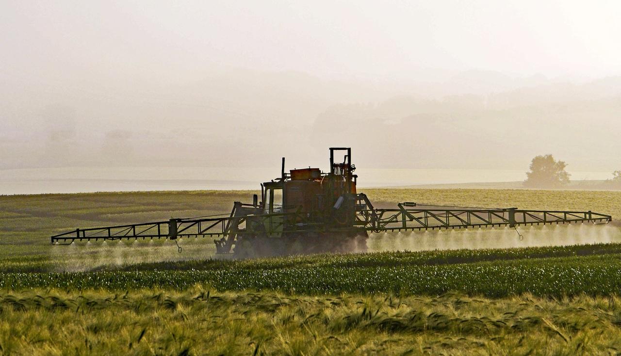 Schweiz: Pestizid-Grenzwert um das 22-Fache überschritten