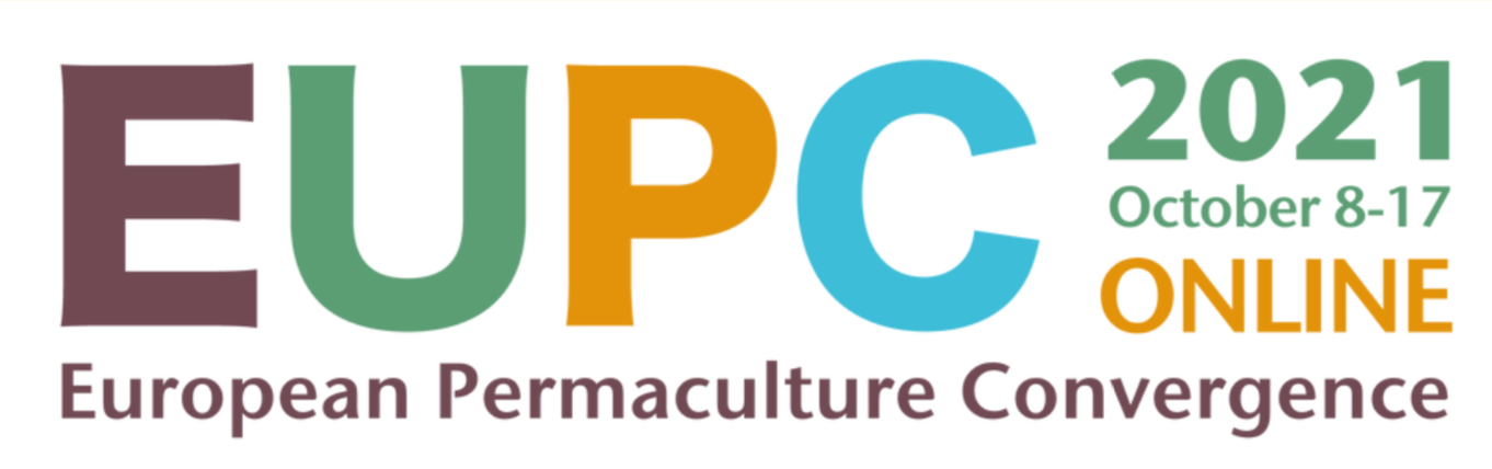 European Permaculture Convergence, 8-17.10., Online