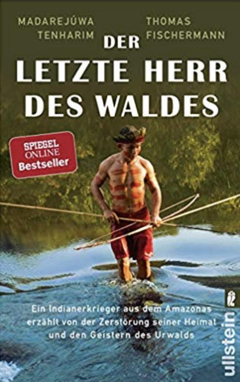 Buch: Der letzte Herr des Waldes