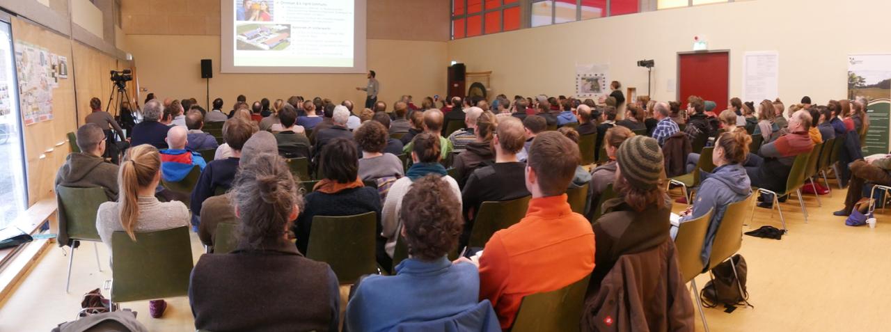 4. Symposium »Aufbauende Landwirtschaft«