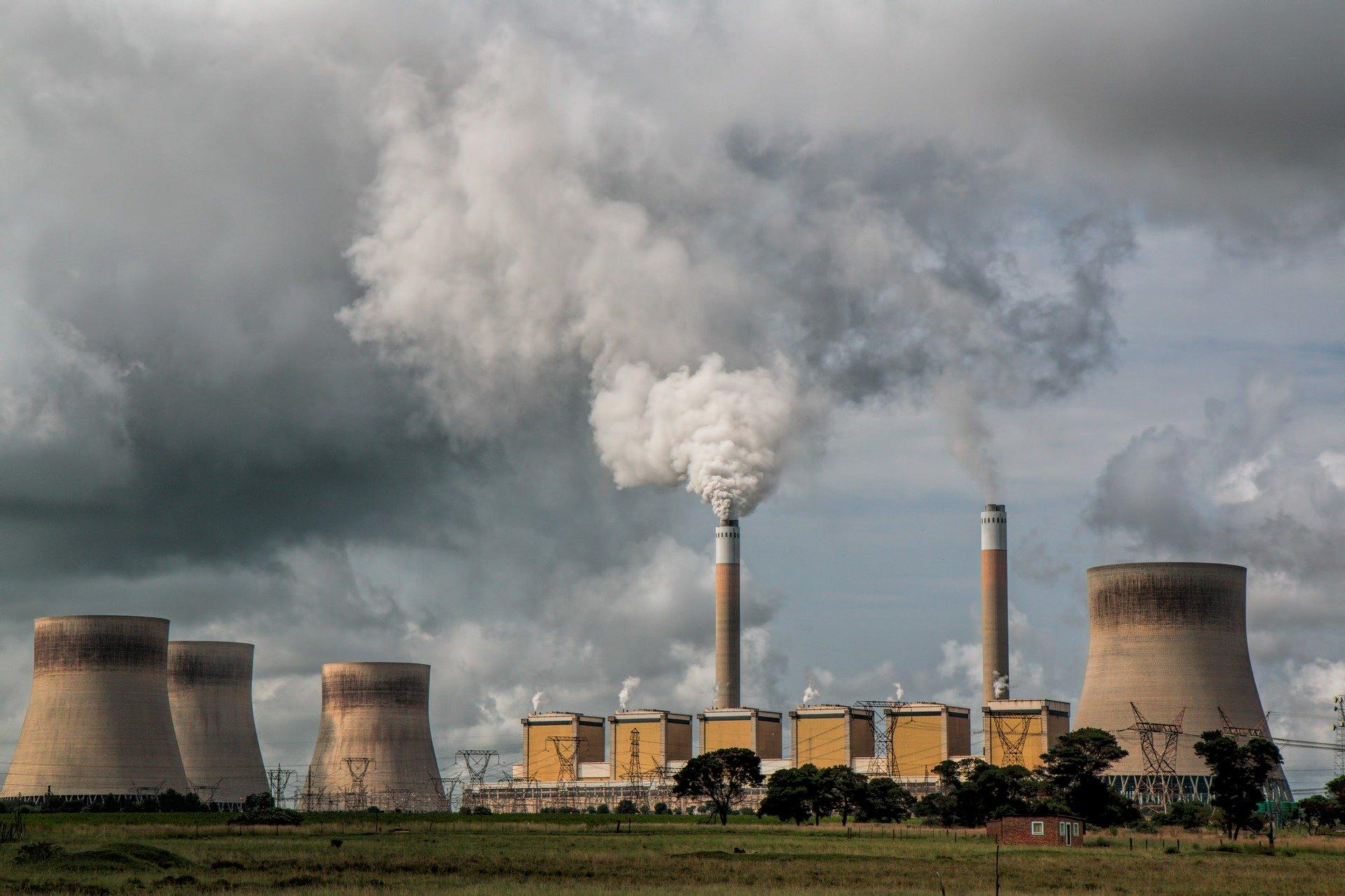 Artikel: Erderwärmung folgt dramatischstem Szenario