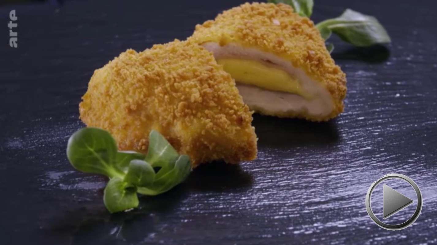 Doku: Mahlzeit! Hexenküche Lebensmittelindustrie