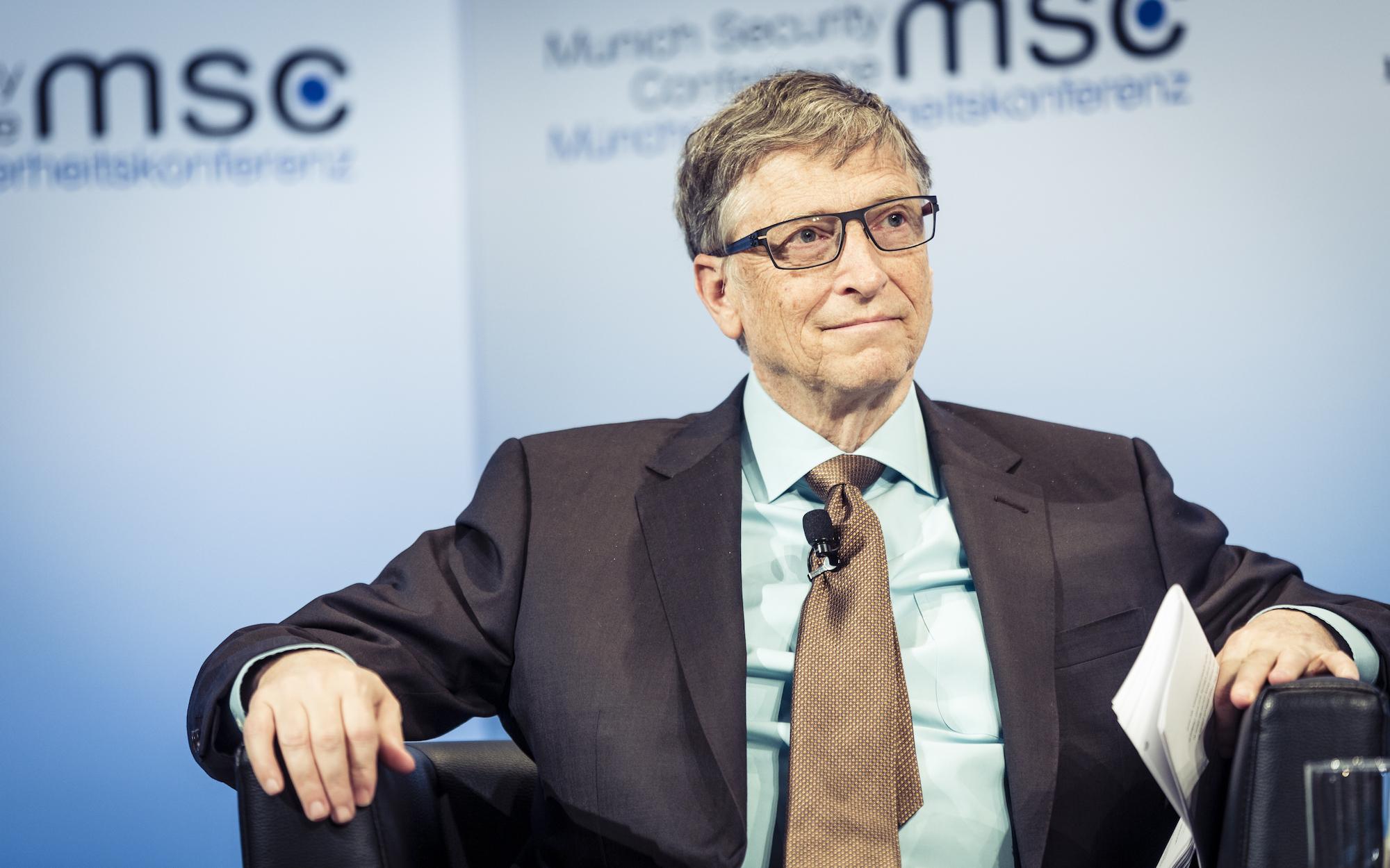 Bill Gates sollte aufhören, den Afrikanern zu sagen, welche Art von Landwirtschaft sie brauchen
