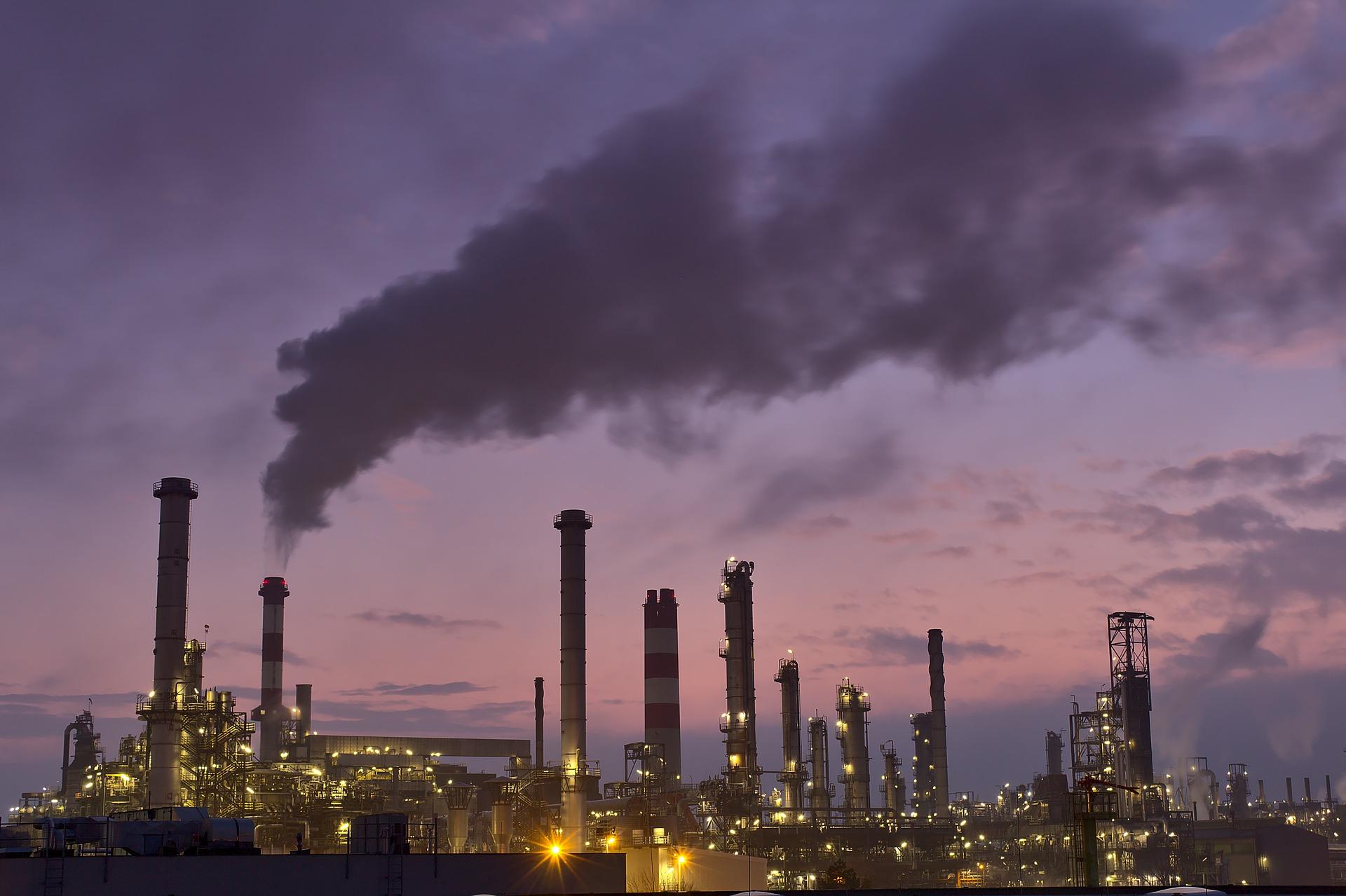 """Die Ölkonzerne haben den """"Kohlenstoff-Fußabdruck"""" erfunden, um uns für ihre Gier verantwortlich zu machen"""
